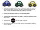 Read Write and Color Blend Cars - Blends fl, cl, gl, dr, st, gl