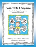 Read, Write, and Organize