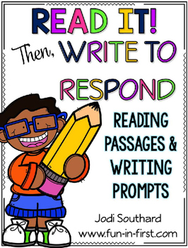Read & Write to Respond