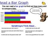 Read a Bar Graph