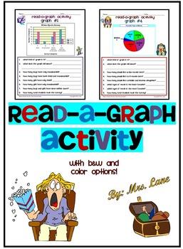 Read-a-Graph Activity