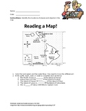Read a Map!