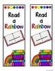 Read a Rainbow Reading Incentive Scheme