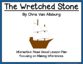 Read Aloud Lesson Plan: The Wretched Stone