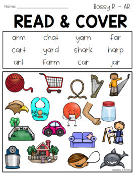 Read and Cover Color Digraphs