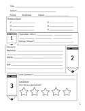 Read and Comprehend Activity Sheet