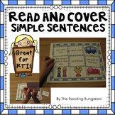 Simple Sentences - Read and Cover