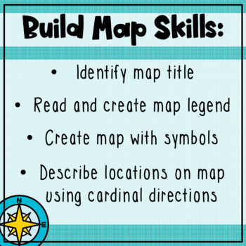 Read and Create Simple Maps