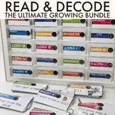 Read and Decode!  The Ultimate Growing Bundle