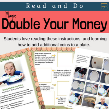 Read and Do: Magic--Double Your Money