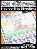 Read and Draw (Apply and Follow Step-by-Step Directions)