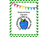 Read and Draw Digraphs