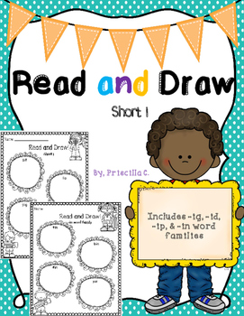Read and Draw Short I