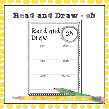 Read and Draw - ch