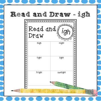 Read and Draw - igh