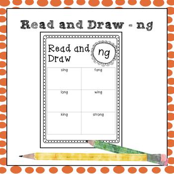 Read and Draw - ng