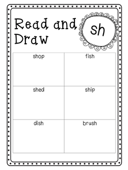 Read and Draw - sh
