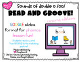 Read and Groove: /oo/ Sounds of Double O Spelling Phonics