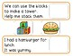 Read and Match Reading Comprehension Sentences-Set 2