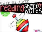 Read and Match {Short O Words}