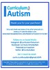 Autism Read Match Vocabulary Cards, Special Ed, Speech The