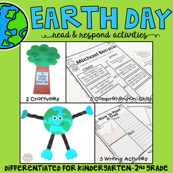 Earth Day: Read and Respond