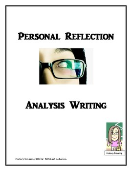 Read and Respond with Personal Reflection