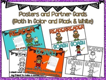 Retelling Intervention Pack: Read and Retell
