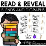 Read and Reveal Blends and Digraphs