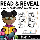 R-controlled Vowels Read and Reveal