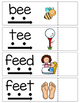 Read and Reveal {vowel teams}