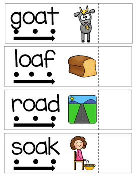 Vowel Teams {Read and Reveal}