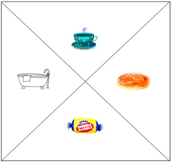 Read and Rhyme Game Pack (short vowels)
