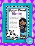 Read and Roll R, L, and S Blends