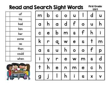 Sailing Through 1st Grade: Wh and Th Word Work Freebie
