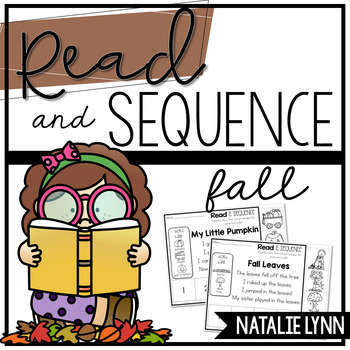 Read and Sequence Fall