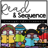 Read and Sequence Seasons Bundle