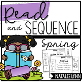 Read and Sequence Spring