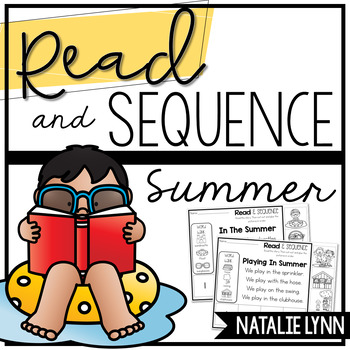 Read and Sequence Summer
