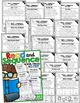 Read and Sequence with Blends NO PREP Set 2 Google Classroom Distance Learning