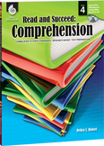 Read and Succeed Comprehension Level 4 (eBook)