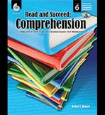 Read and Succeed: Comprehension: Level 6