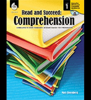 Read and Succeed Grade 1