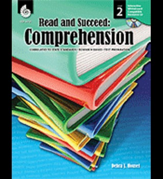 Read and Succeed Grade 2