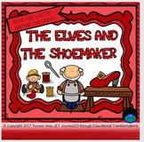 Read and Write Around the Room The Elves and the Shoemaker