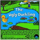 Read and Write Around the Room The Ugly Duckling