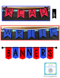 Read and Write Banners