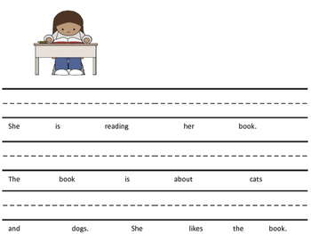 Read and Write Stories