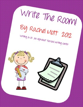 Read and Write The Room!