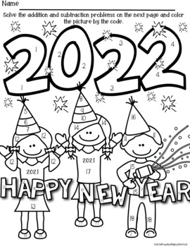 Celebrate the New Year 2018
